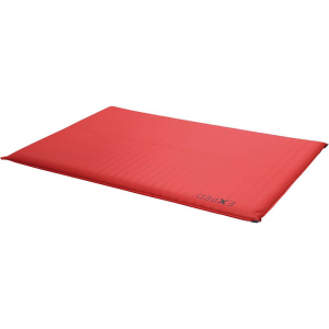 photo: Exped SIM Comfort Duo 7.5 self-inflating sleeping pad
