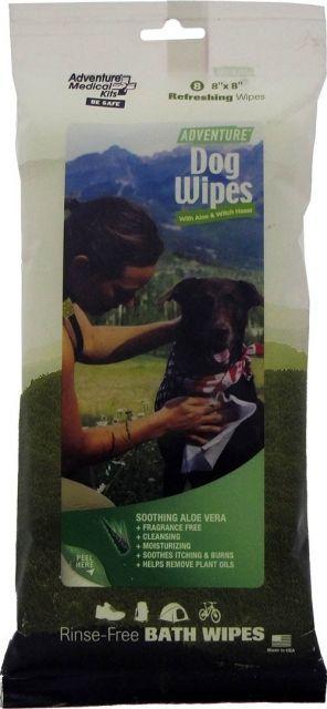 Adventure Medical Kits Adventure Dog Wipes