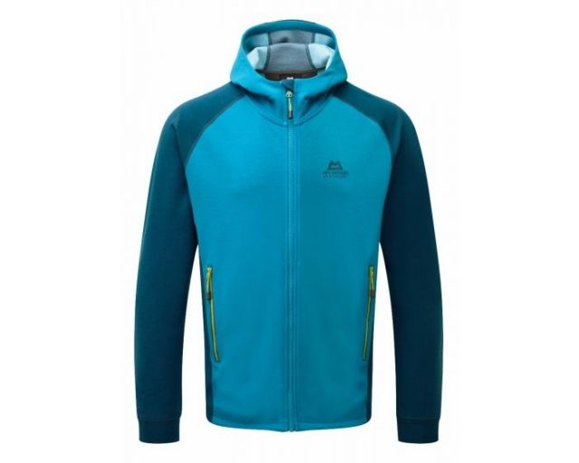 photo: Mountain Equipment Combustion Jacket fleece jacket