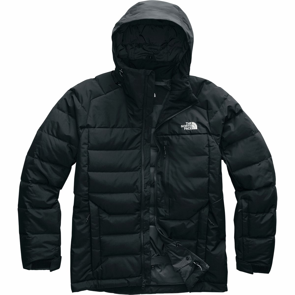photo: The North Face Corefire Down Jacket down insulated jacket