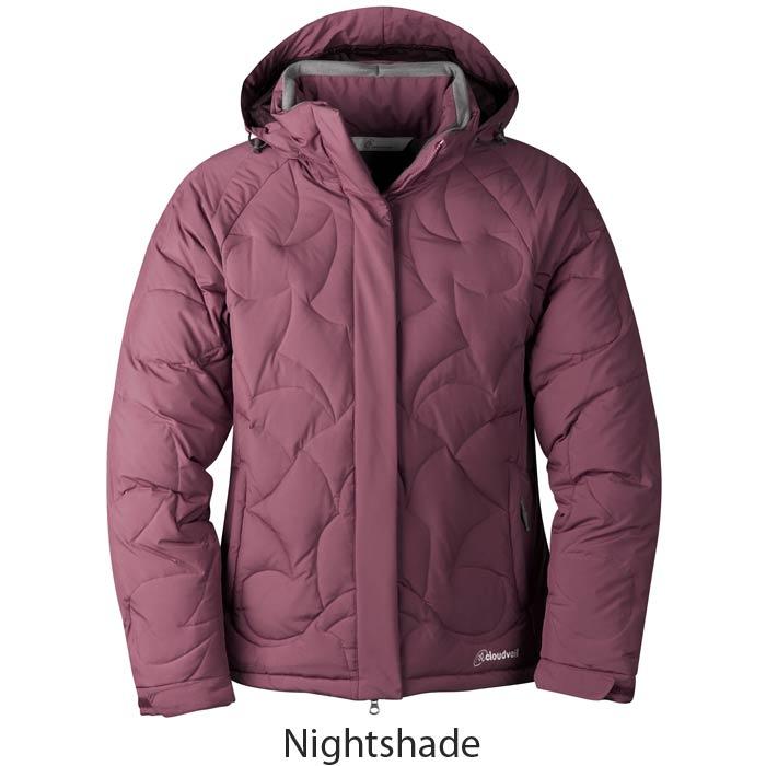 Cloudveil Down Patrol Jacket