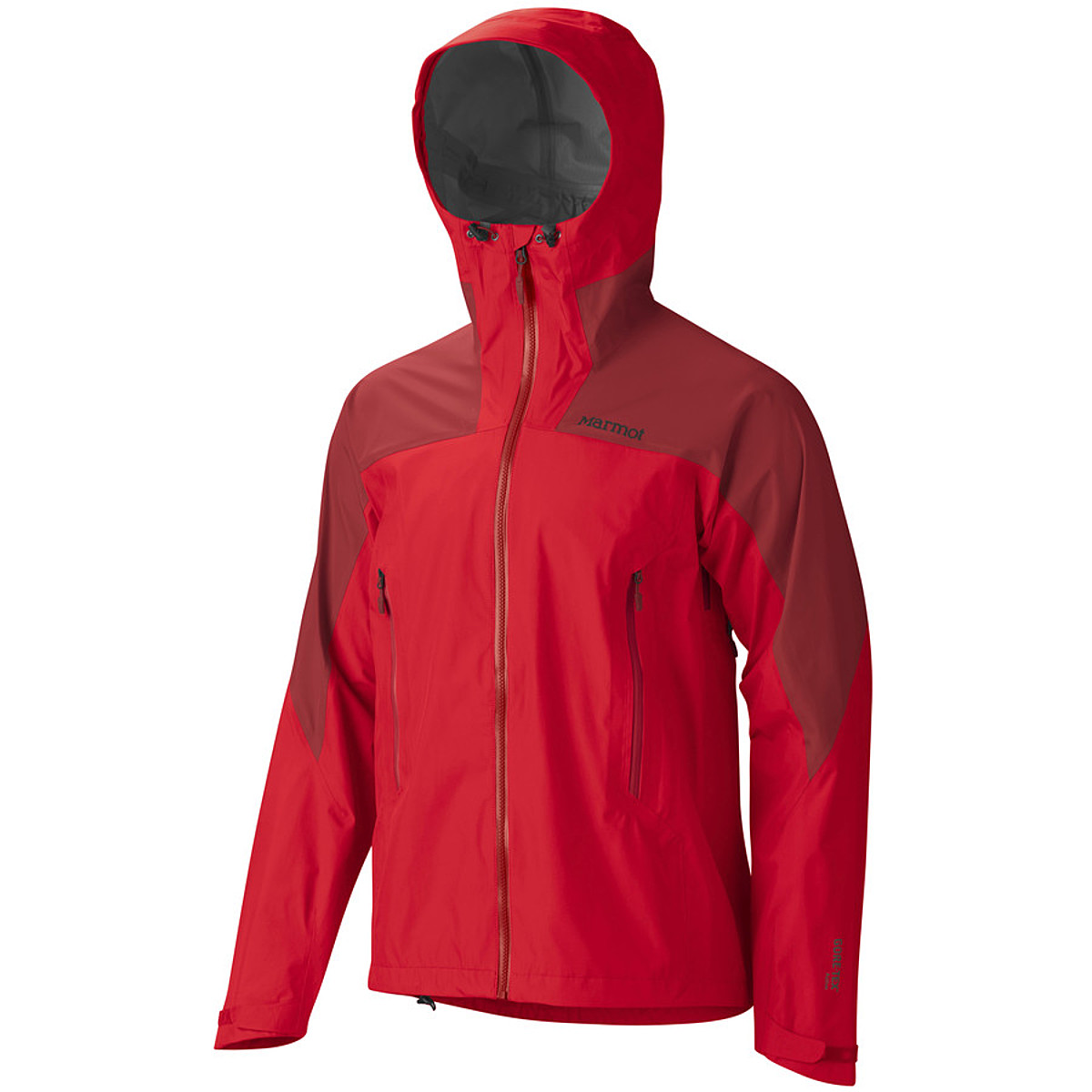 photo: Marmot Hyper Lite Jacket waterproof jacket