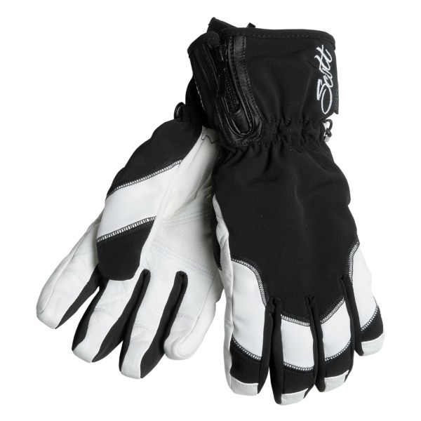 photo: Scott 2-in-1 Gore-Tex glove/mitten