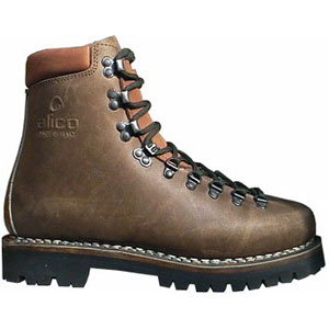 photo: Alico Guide backpacking boot