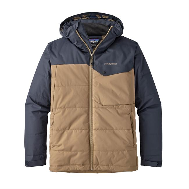 Patagonia Rubicon Jacket