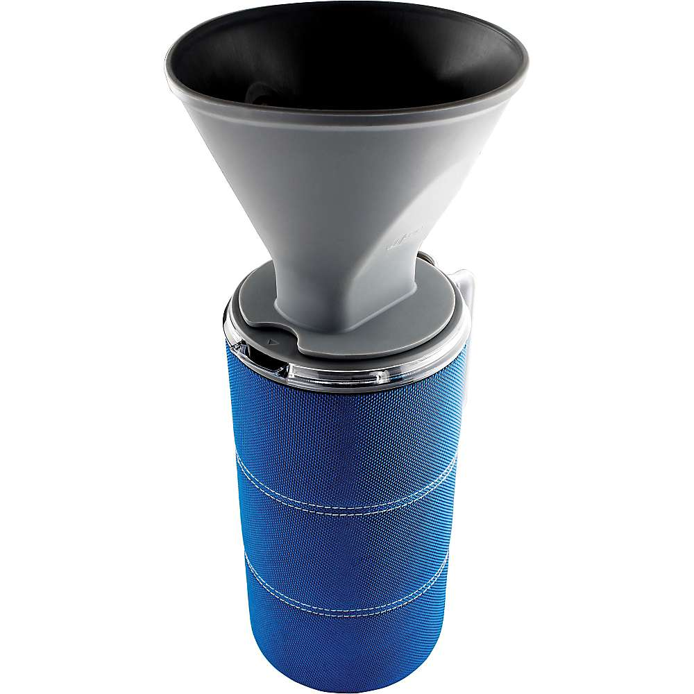 photo: GSI Outdoors JavaDrip coffee press/filter