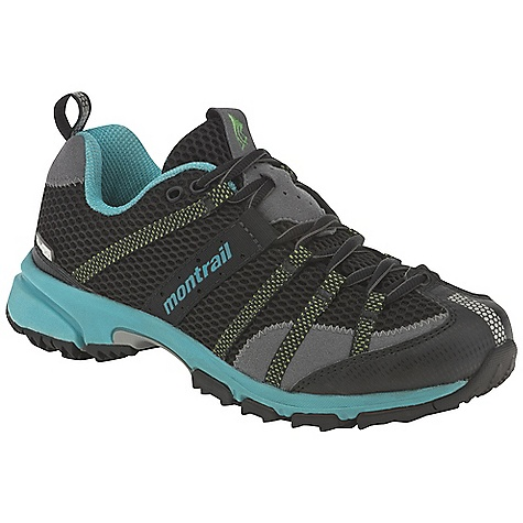 photo: Montrail Women's Mountain Masochist OutDry trail running shoe
