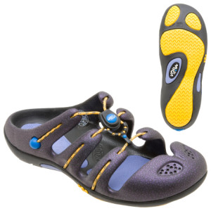 photo: Mion Women's Ebb Tide Slide sport sandal