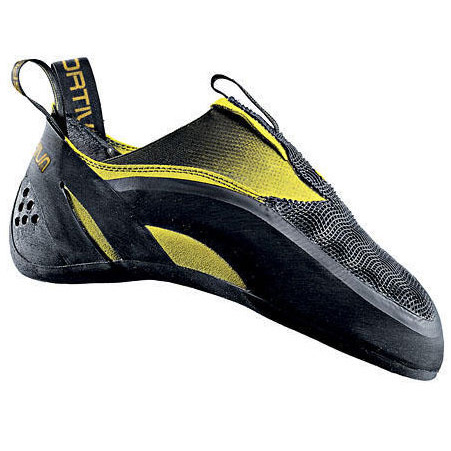 photo: La Sportiva Venom climbing shoe