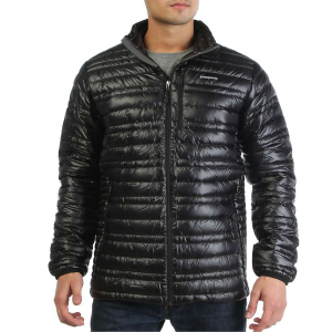 Patagonia Ultralight Down Jacket