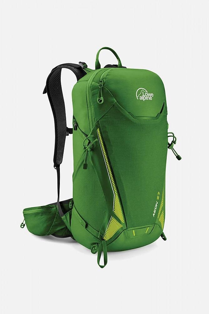 photo: Lowe Alpine Aeon 27 daypack (under 35l)