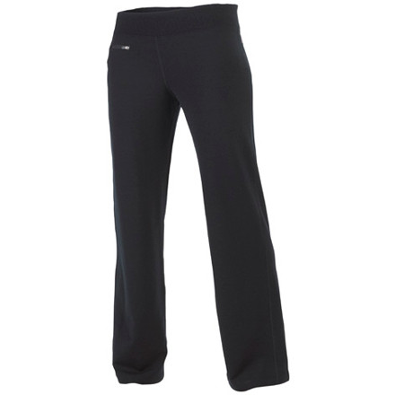 photo: I/O Merino Signature Track Pant base layer bottom
