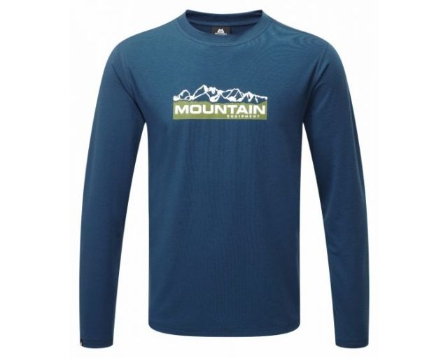 Mountain Equipment Mountainscape LS Tee