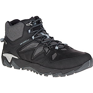 Merrell All Out Blaze Mid Waterproof