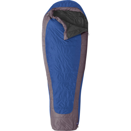 photo: Marmot Axiom 25 3-season synthetic sleeping bag