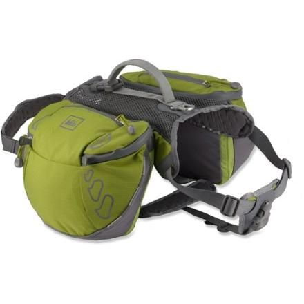 photo: REI Ultra Dog Pack dog pack