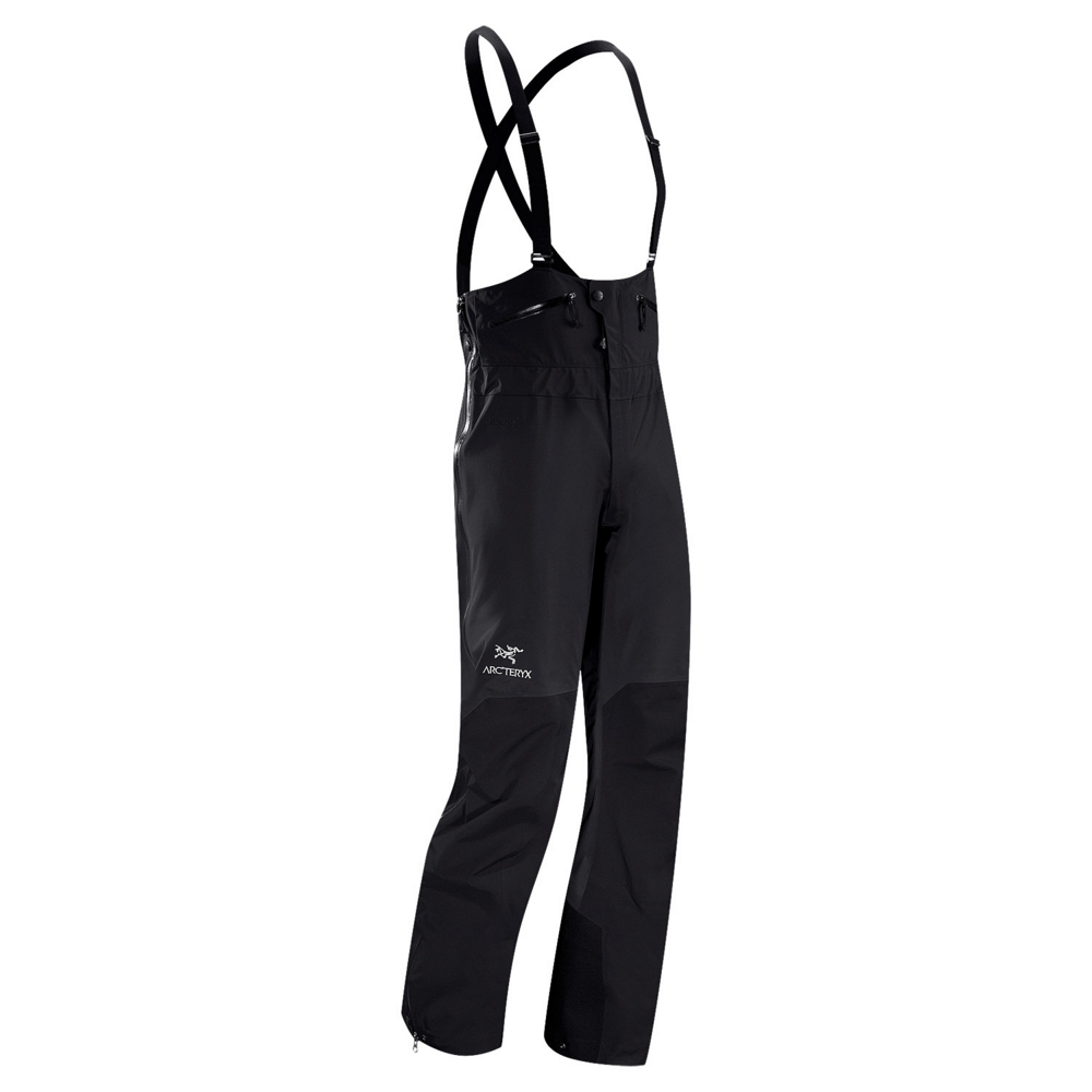photo: Arc'teryx Theta SV Bib snowsport pant