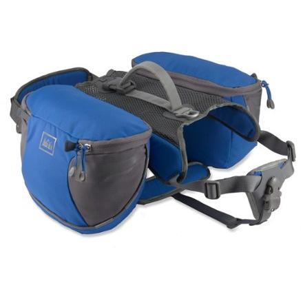 photo: REI Classic Dog Pack dog pack