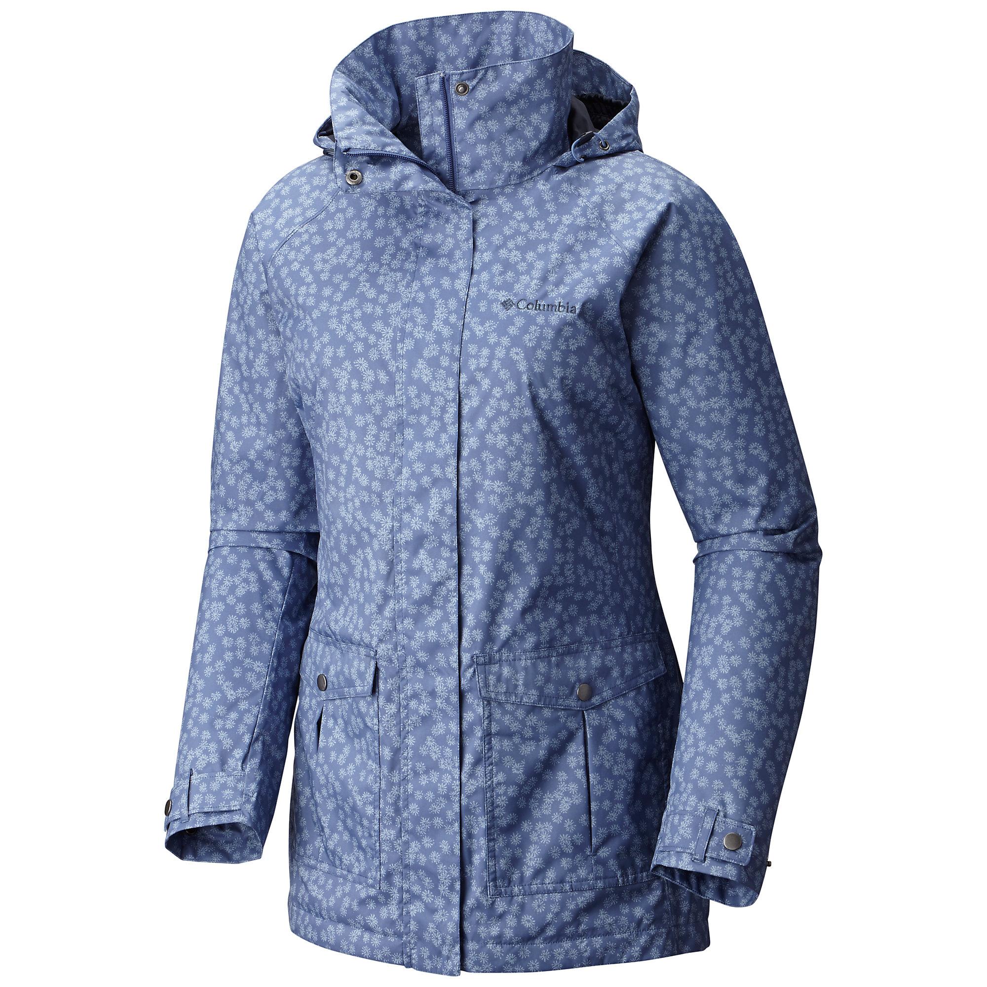 Columbia Dry Spell Jacket