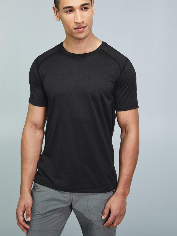 REI Lightweight Base Layer Crew T-Shirt