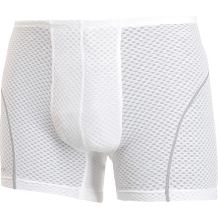 photo: Craft Cool Mesh Superlight Boxer boxers, briefs, bikini