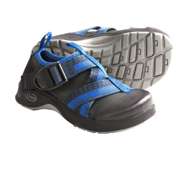 photo: Chaco Boys' Vitim EcoTread Shoe water shoe