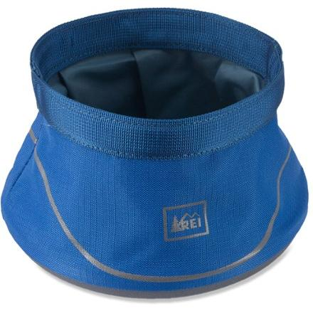 photo: REI Adventure Dog Water Bowl dog bowl
