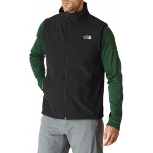 photo: The North Face Apex Bionic 2 Vest wind shell vest