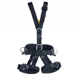 photo: Singing Rock Technic sit harness