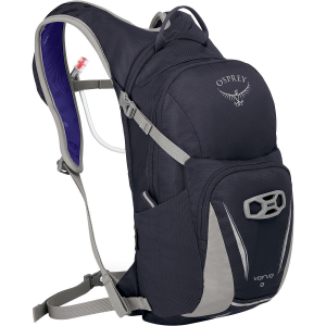 photo: Osprey Verve 9 hydration pack