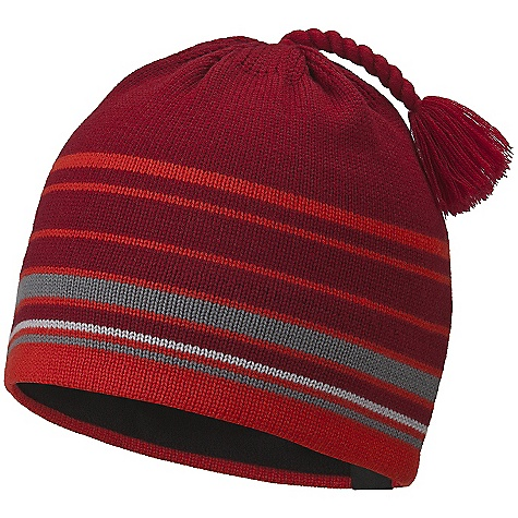 photo: Mountain Hardwear Fornax Dome winter hat
