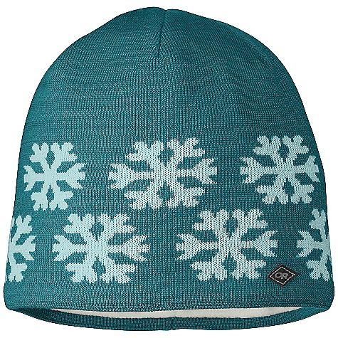 photo: Outdoor Research Crystal Beanie winter hat
