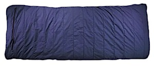 photo: Feathered Friends Condor 10ºF 3-season down sleeping bag