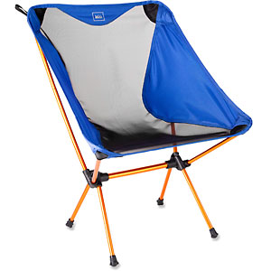 photo: REI Flexlite Chair camp chair