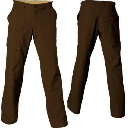 Patagonia Borderless Trek Pants