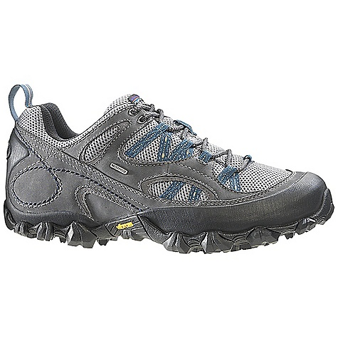 photo: Patagonia Drifter A/C Waterproof trail shoe