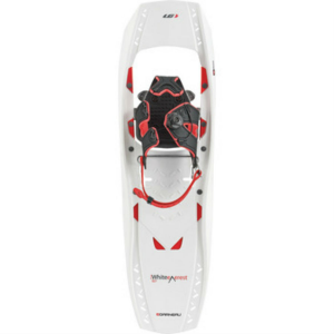 Garneau White Everest