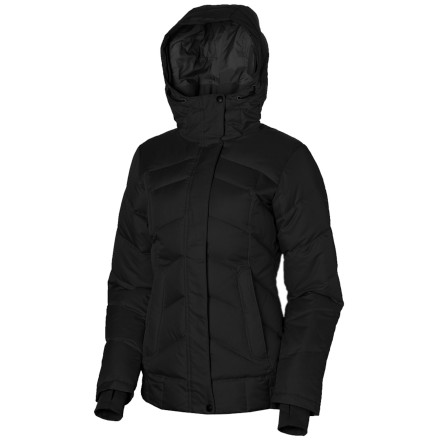 photo: Columbia Bugapuff Jacket down insulated jacket