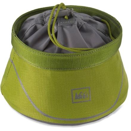photo: REI Adventure Dog Chow Bowl dog bowl