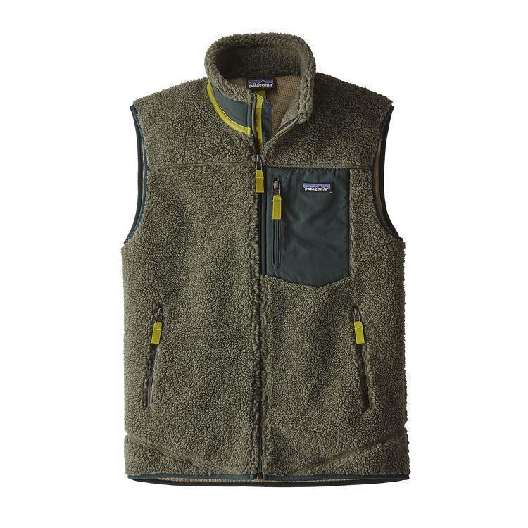 Patagonia Classic Retro-X Vest