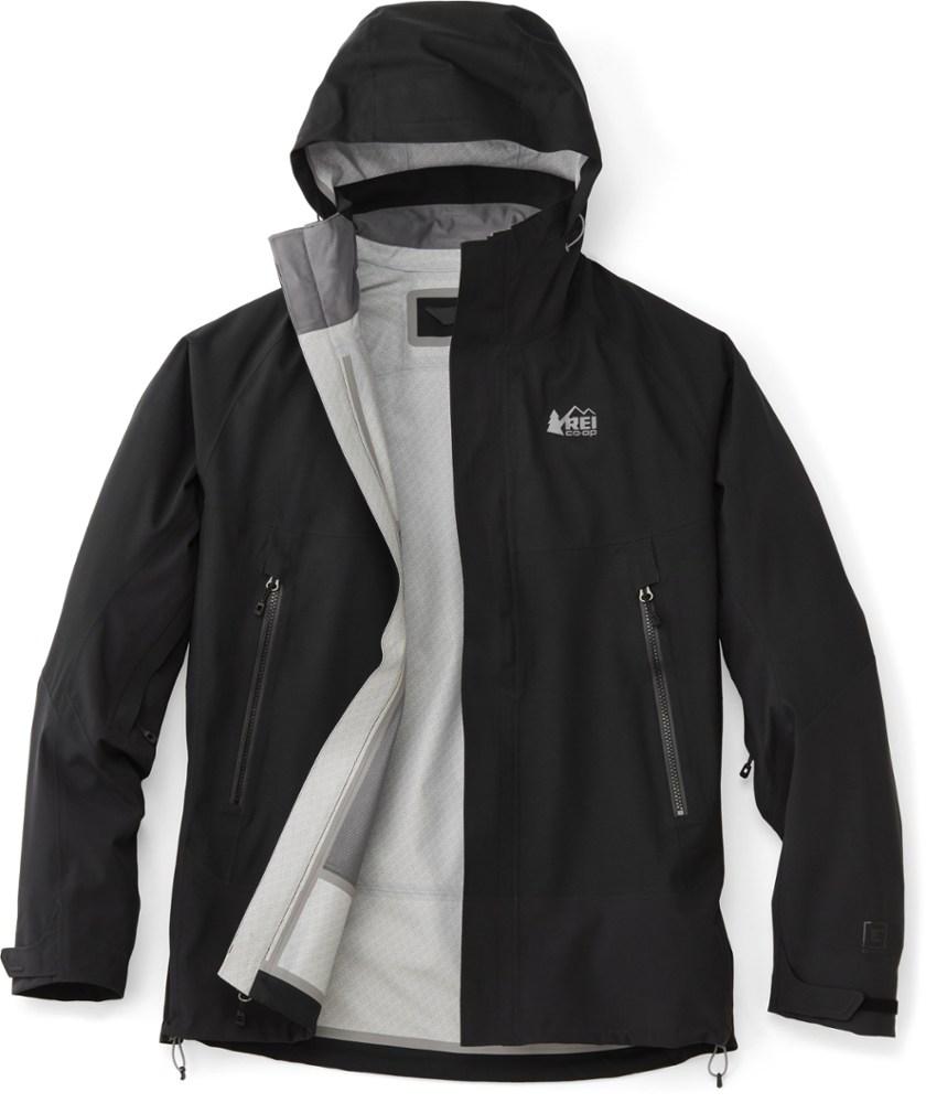 REI Talusphere Rain Jacket
