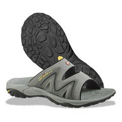 photo: Merrell Reactor Slide flip-flop