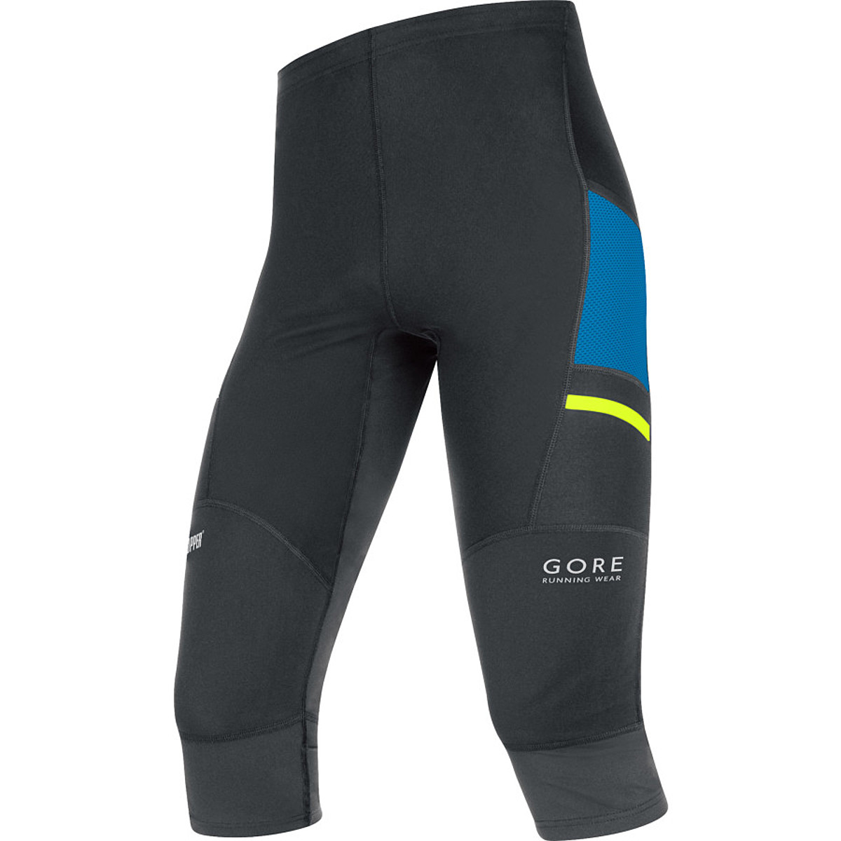 Gore X-Run Ultra SO Light 3/4 Tight
