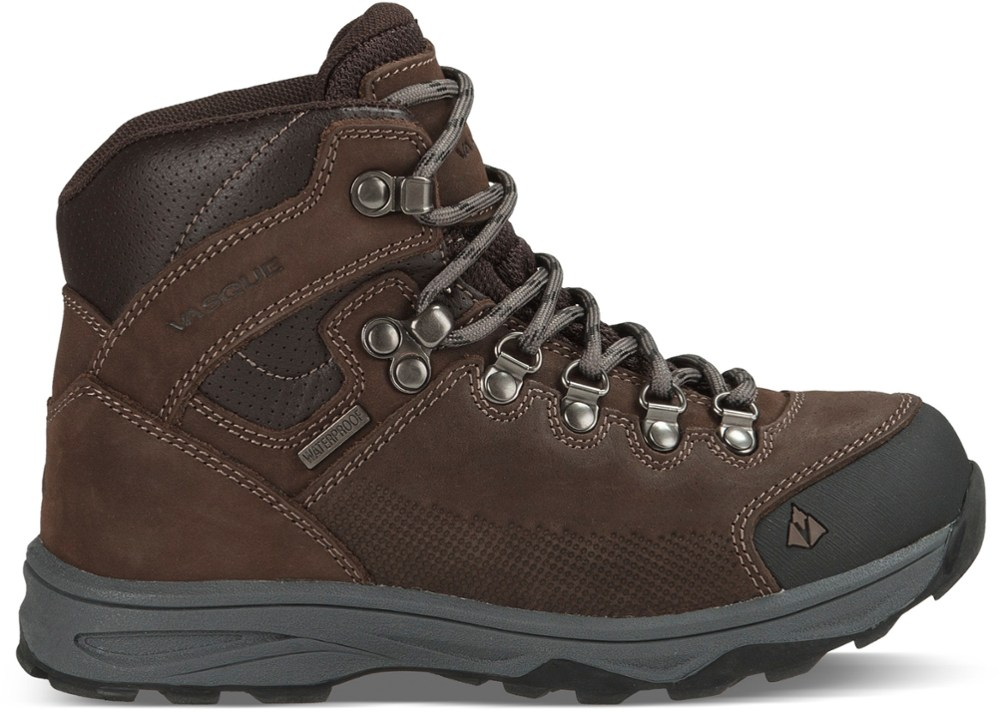 photo: Vasque St. Elias UltraDry hiking boot