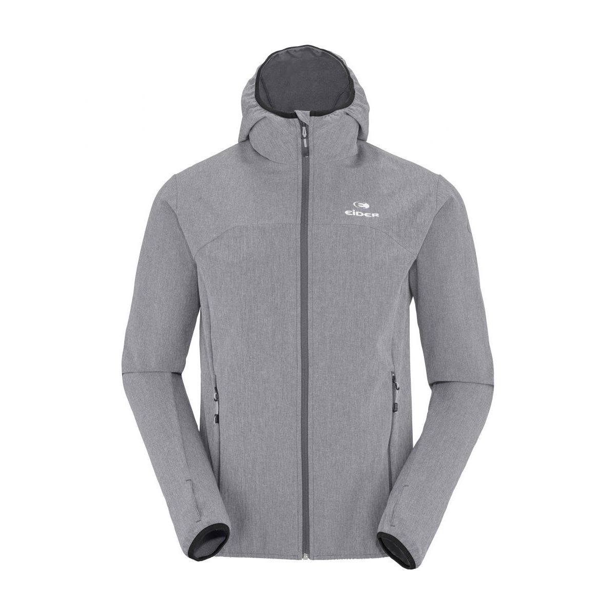 Eider Power Hoodie Jacket
