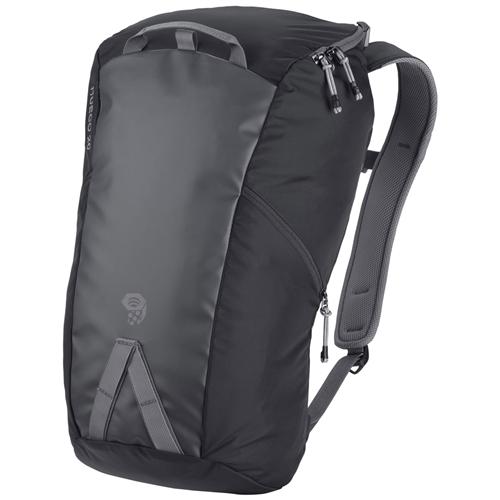 photo: Mountain Hardwear Hueco 20 daypack (under 2,000 cu in)