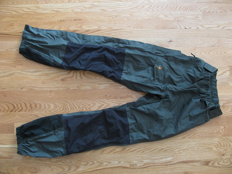 photo: Moonstone Gore-Tex Shell Pant waterproof pant
