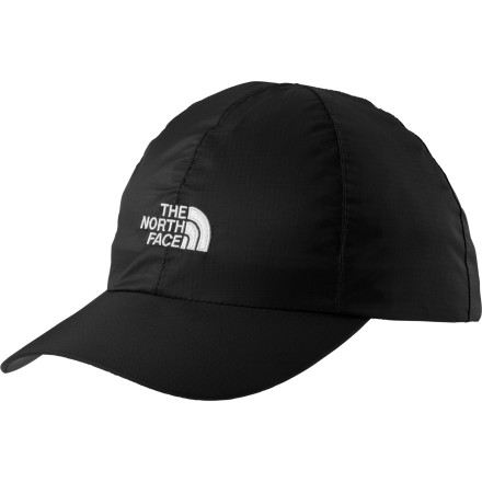 photo: The North Face Hyvent Logo Hat cap