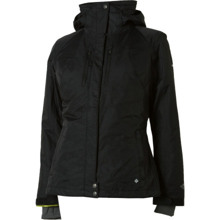 Columbia Whirlibird Parka