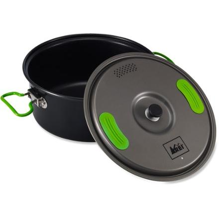 REI Campware Cook Pot - 3.2 Liters